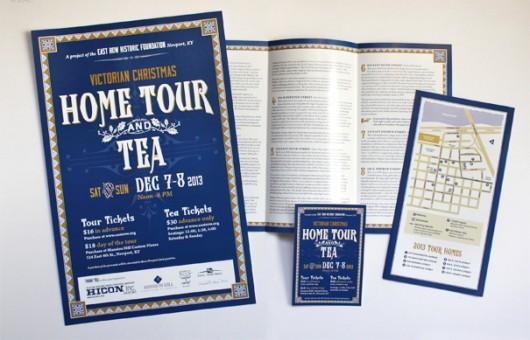 Victorian home tour design