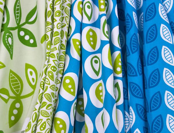 Jessica Jones fabric designer