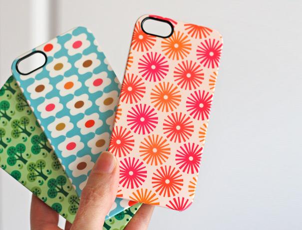 Jessica Jones phone case design