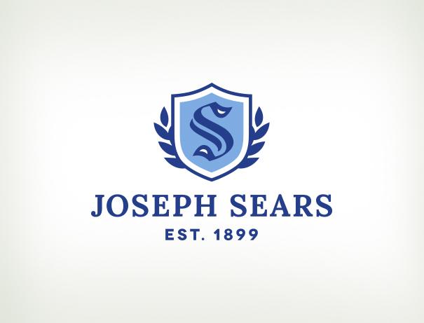Joseph Sears school academy logo