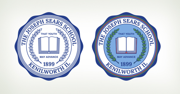 School academic seal