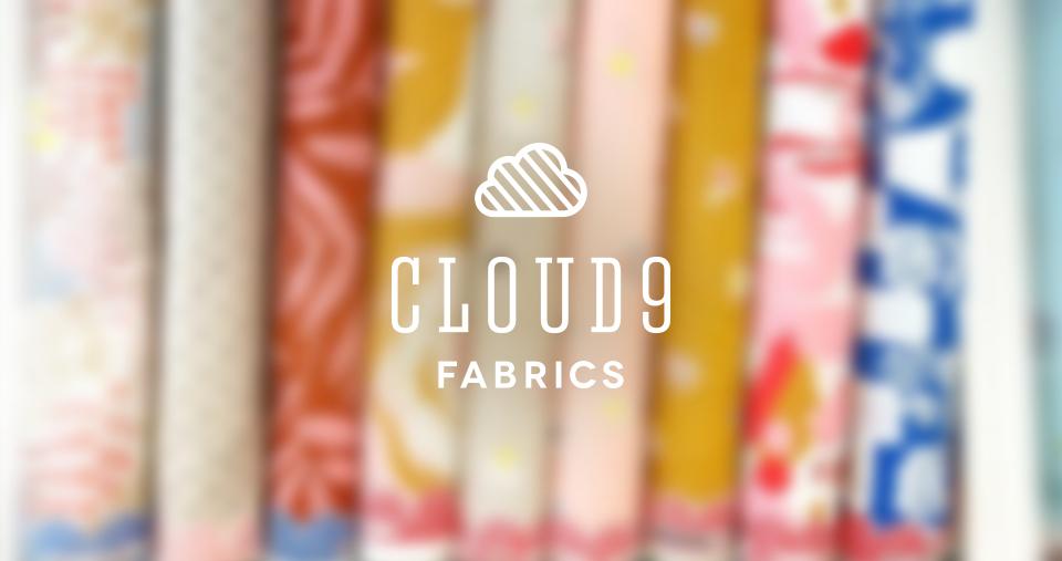 cloud9 fabrics logo