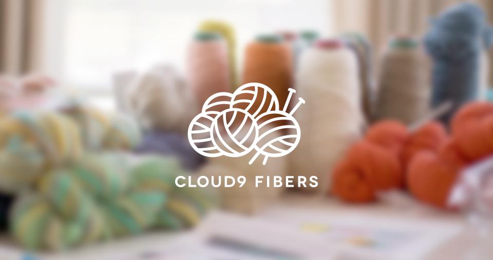 cloud9 fibers logo