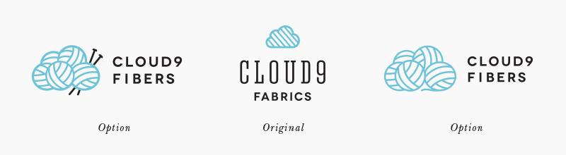 logo pair design
