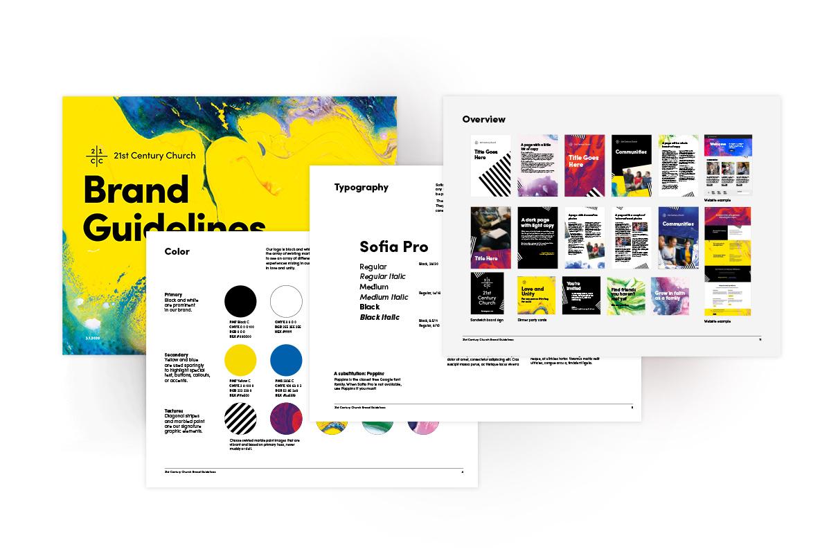 Brand Designer Jessica Jones | Logos, Brand Identities, Graphic Design